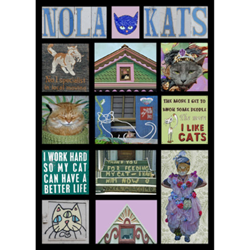 Nola Kats