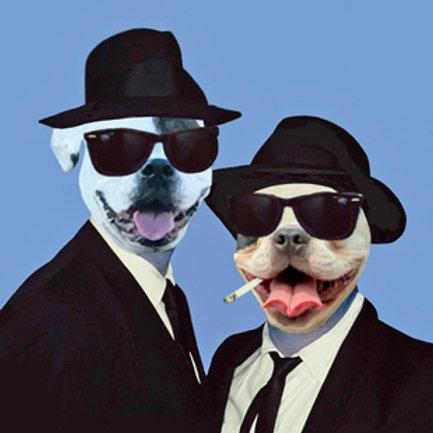 Bark Brothers