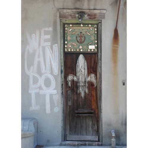 Treme Door