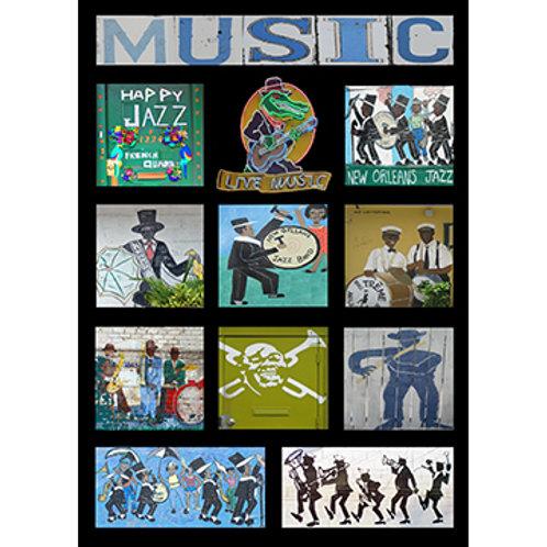 Nola Music