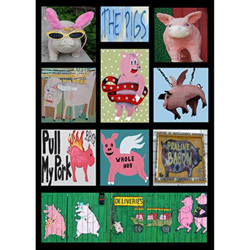 Nola Pigs