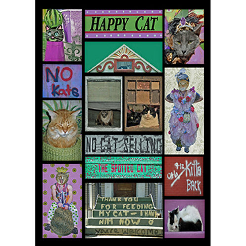 Happy Kats