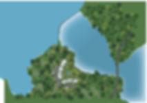 Le Barachois - Site Plan