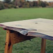 Table wany edge