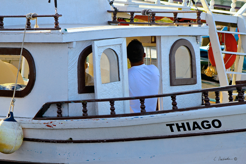 We All Go in Thiago  FM00528
