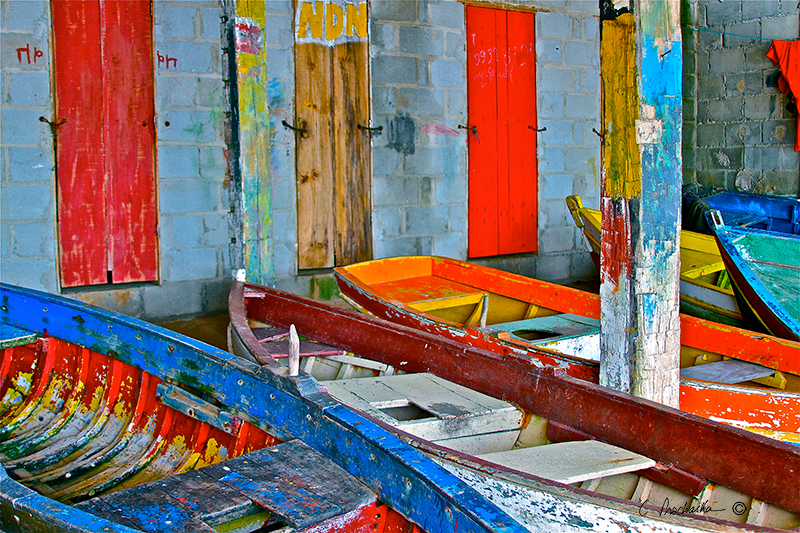 Boat House, Ubatuba BG00125