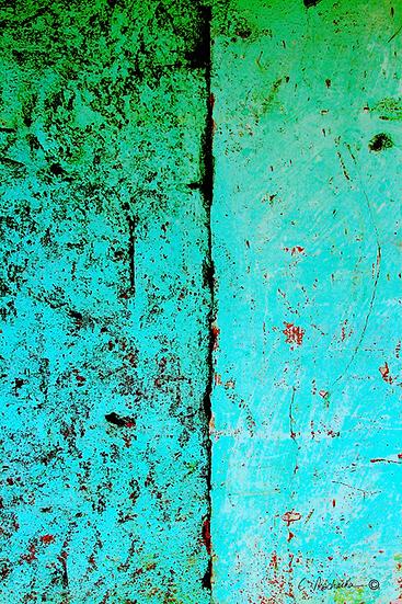 Green Aqua Top Boards  CA00103