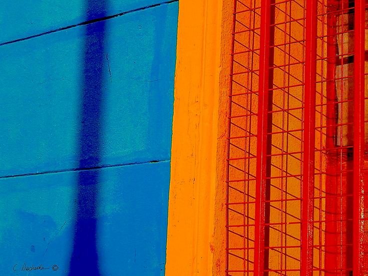 Perpendicular in Color  CA00102