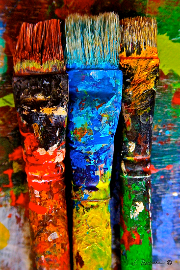 Brushes of Color Joy  CA00012