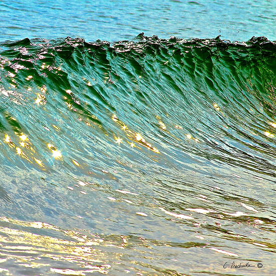 Building Sparkle Wave  WM00033