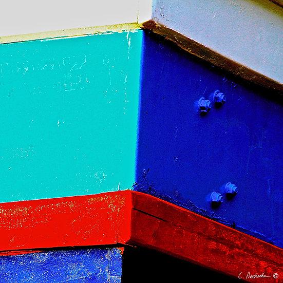 Primary Cubic Edge  CA00202