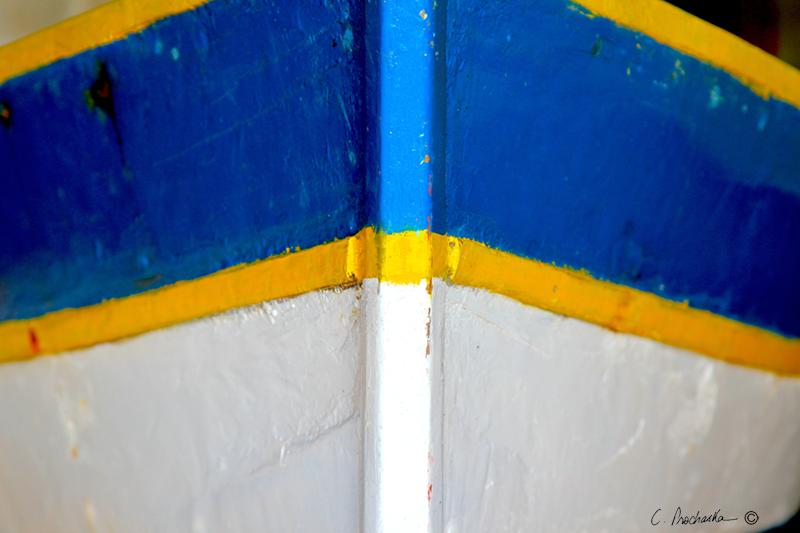 Seaworthy Plumb Bow   BG00096