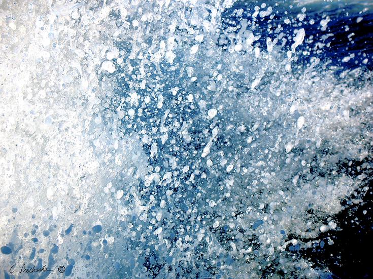 Motionless Sud Bubbles WM00039