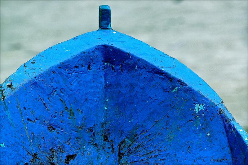 Blue Bull Bow Boat CP00024