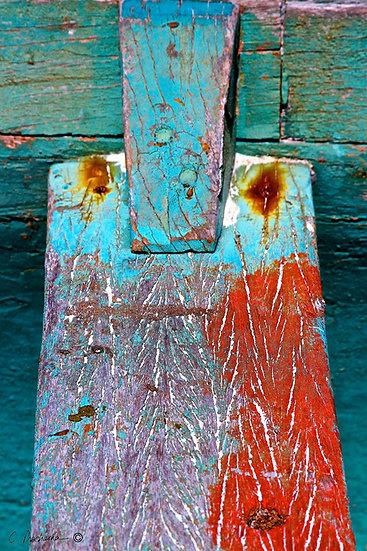 Salmon Plank Seetee  CA00131