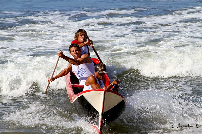 Three Generation Canoe CP00001