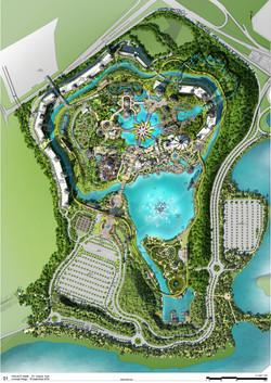 01 PV-Vidanta park_Masterplan