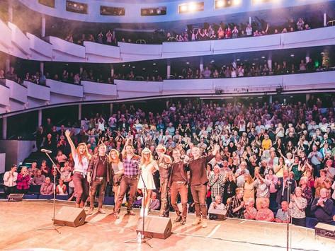 Nashville Live comes to Inverness