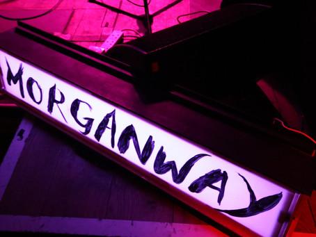 Cumbrae Presents Morganway. Glasgow 17/02/2020