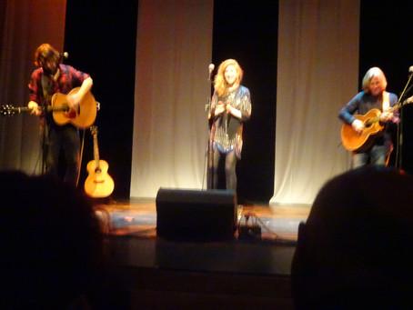 Ashton Lane Live In Inverness 22/3/18