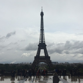 La Tour Eiffel, étendard de modernité