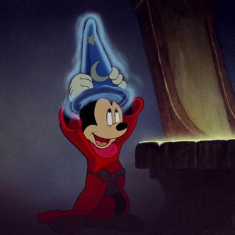 [Cinéma] L'Apprenti sorcier, quand Dukas rencontre Disney