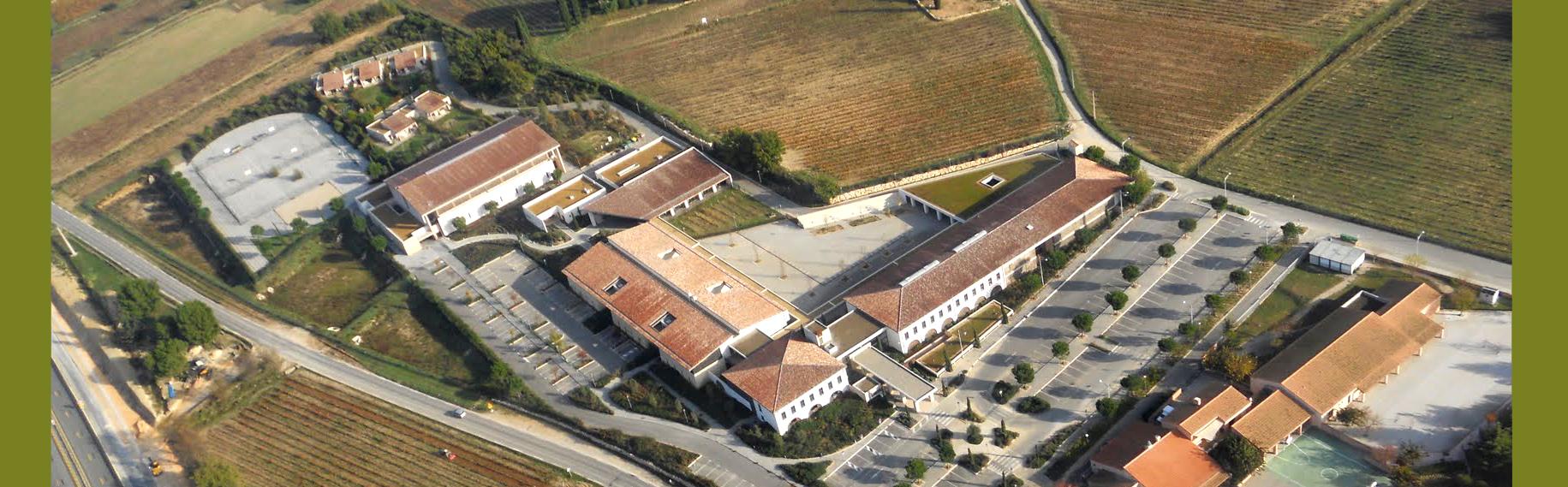 collège le plan du castellet
