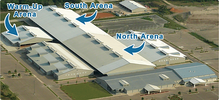 Brazos Expo Arena map-arena.png