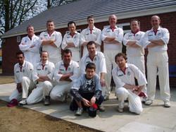 BBC First Match 2005