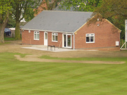 New Club House 2005