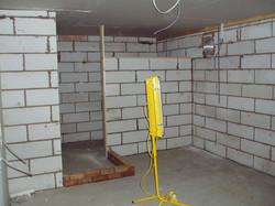 GBCC New Pavillion: Work in progress