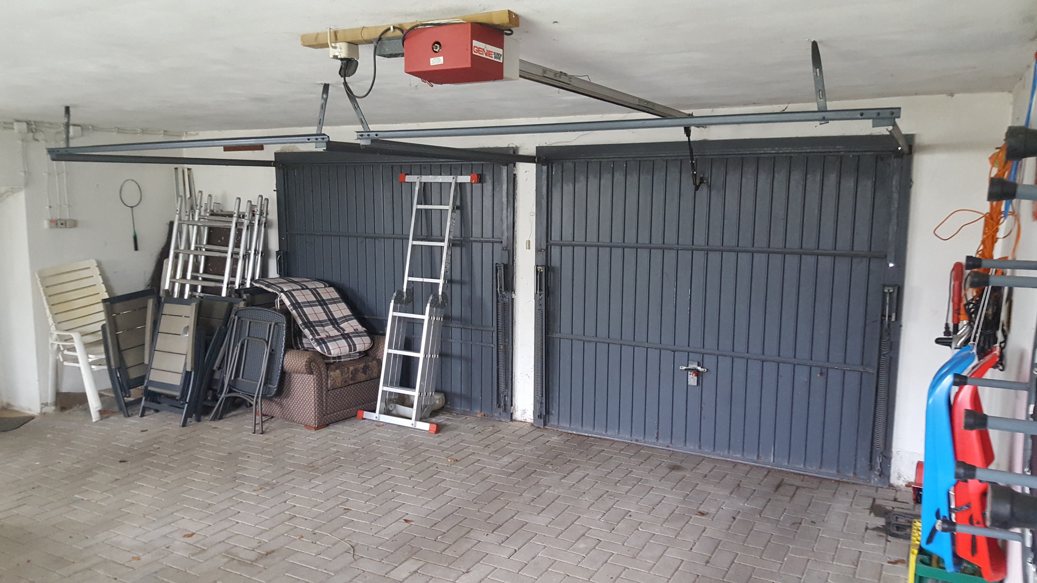 grote garage
