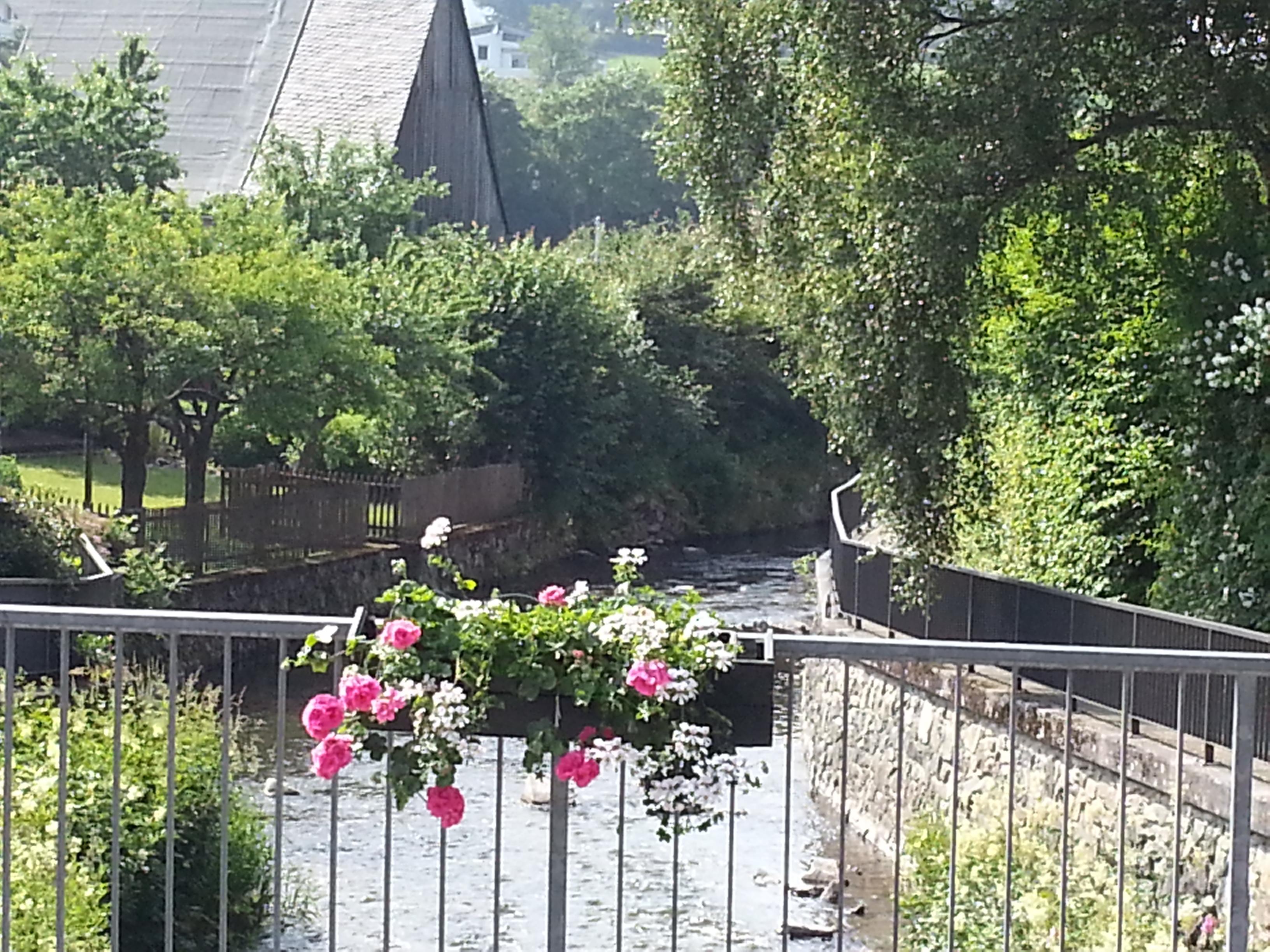 authentiek dorpje