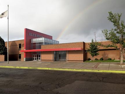 Alta High School Remodel