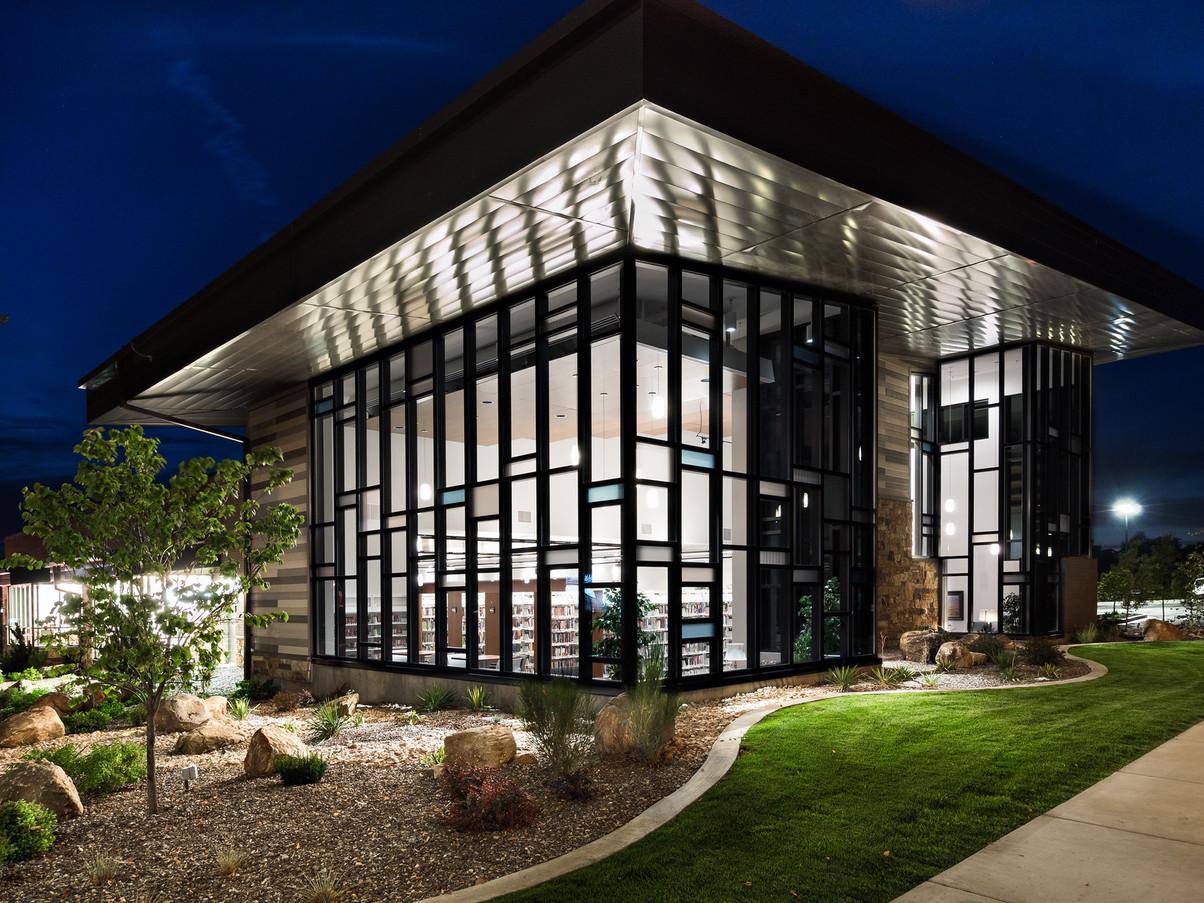 Kaysville Library
