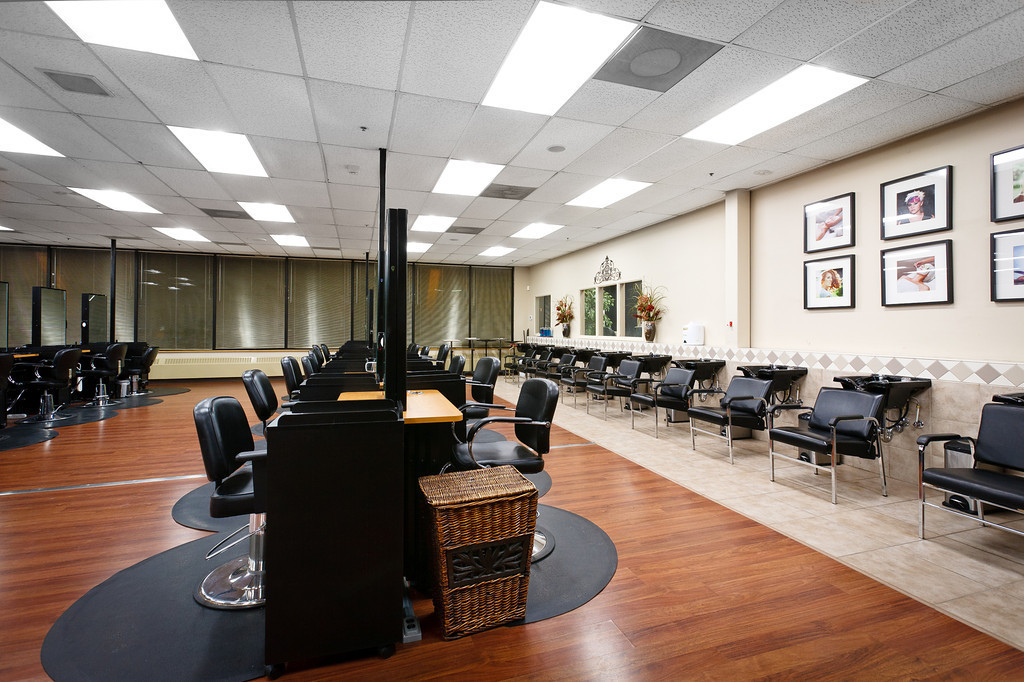 DATC Cosmetology School Remodel