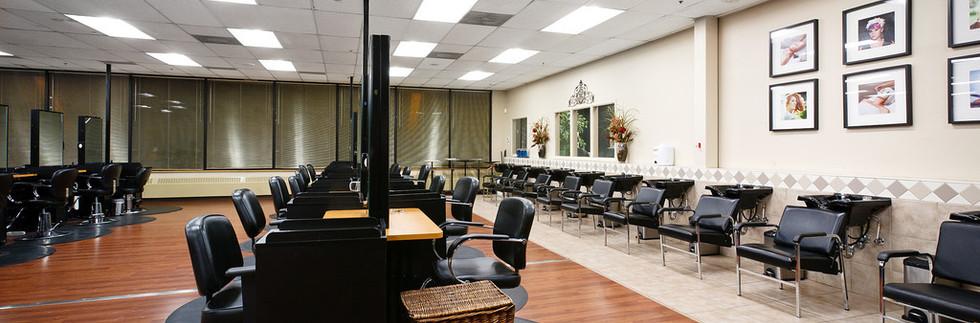 DATC Cosmetology School Remodel