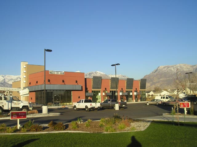 American Fork Retail Center