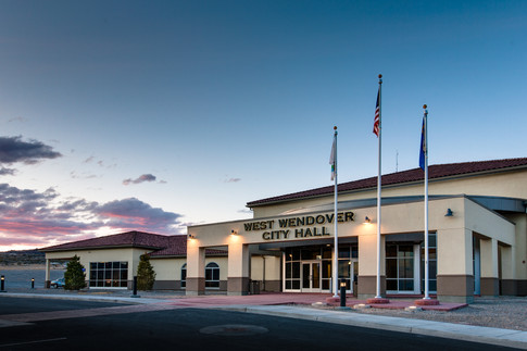 West Wendover Government Complex