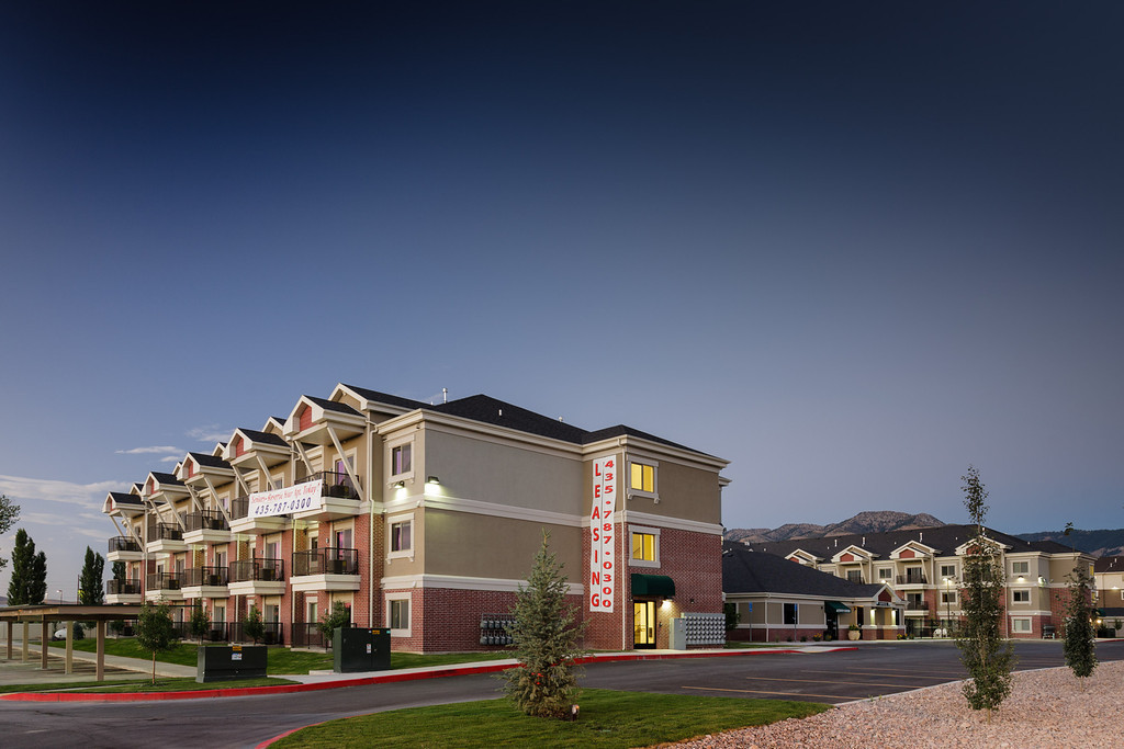 Wasatch Point Apartments