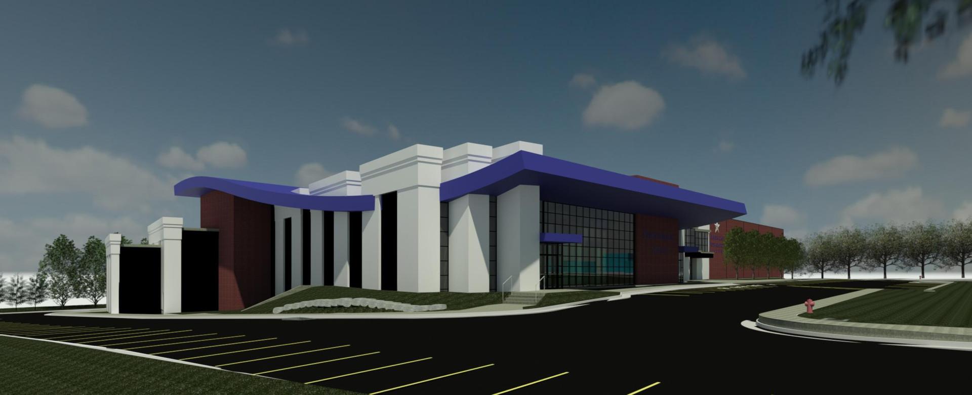 APA Auditorium-Draper Campus