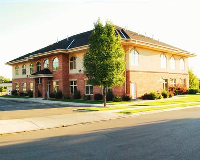 Main & Center Office Building