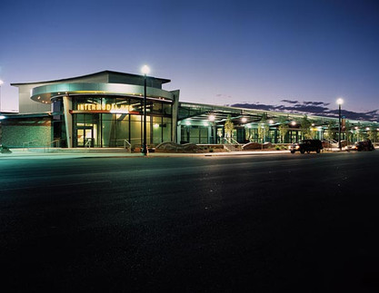 Salt Lake City Intermodal Hub