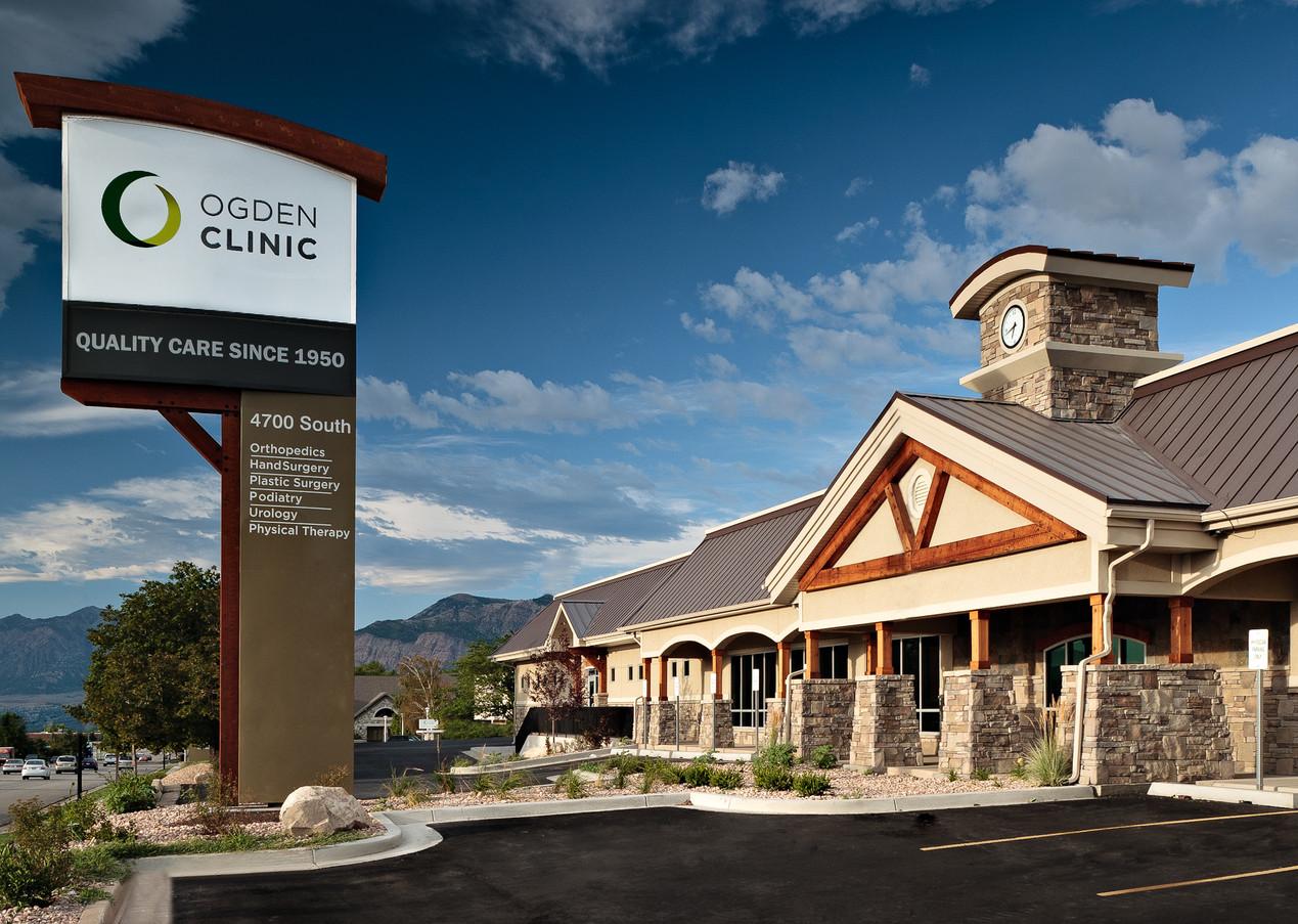 Ogden Clinic