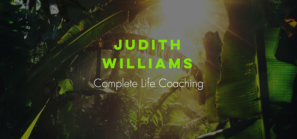 Judith Williams - Complete Life Coaching