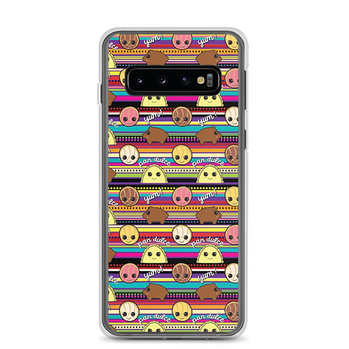 Pan Dulce Samsung Galaxy Phone Case