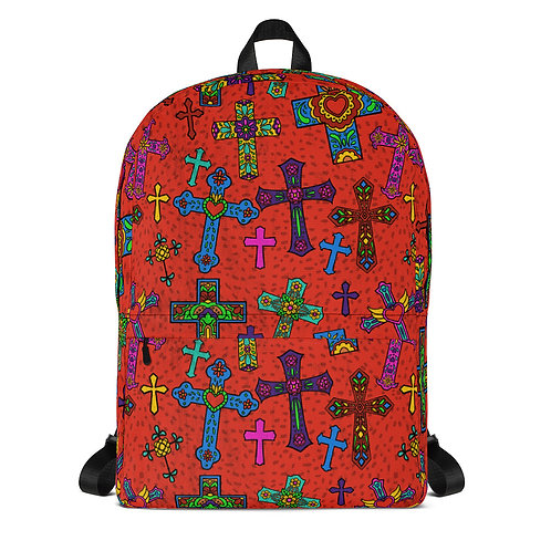 Las Cruces Backpack