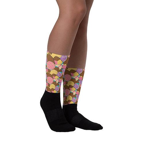 Pan Dulce Overload Socks