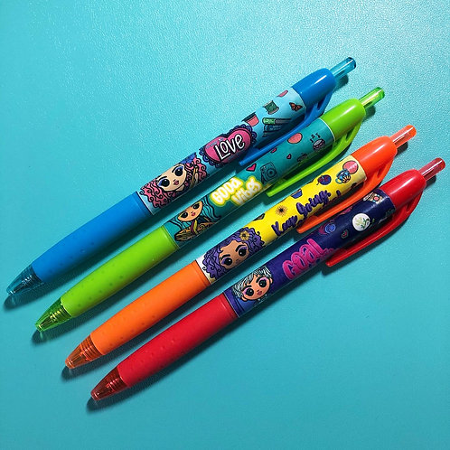 Oh Fifi Pen Set