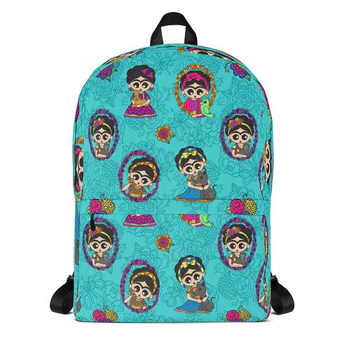 Frida Little Animals Backpack